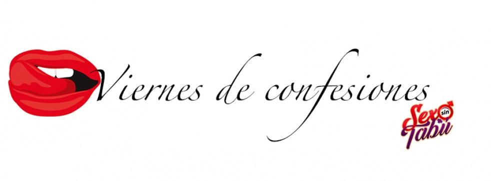 Viernes de Confesiones - show cover