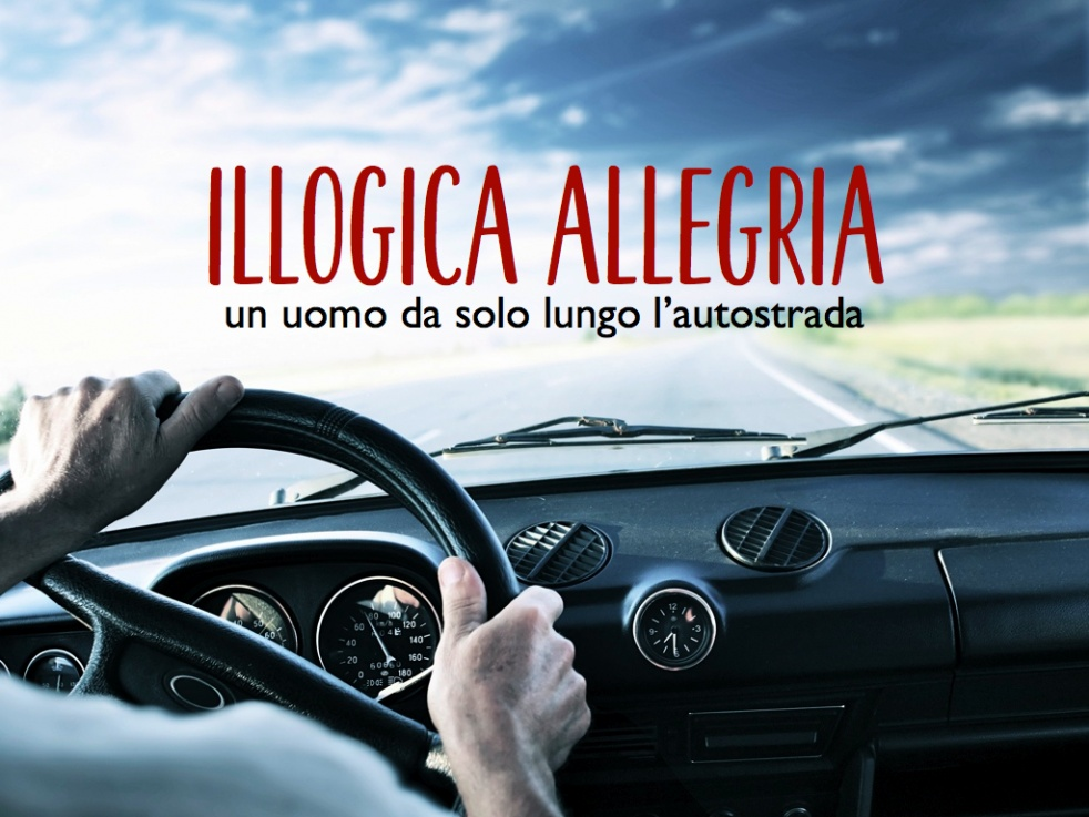 Illogica Allegria - show cover