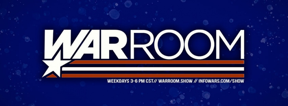 War Room - show cover