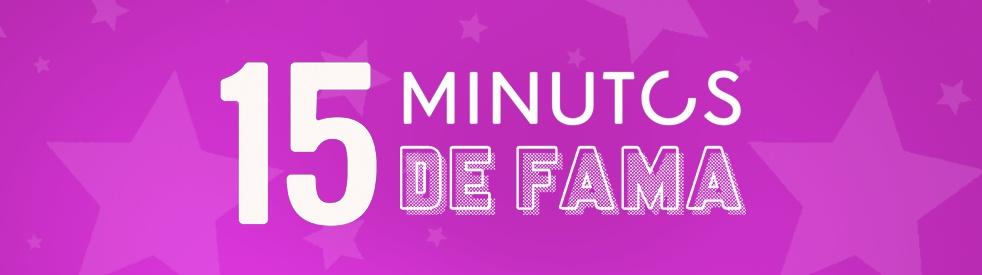 15 Minutos de Fama - imagen de portada