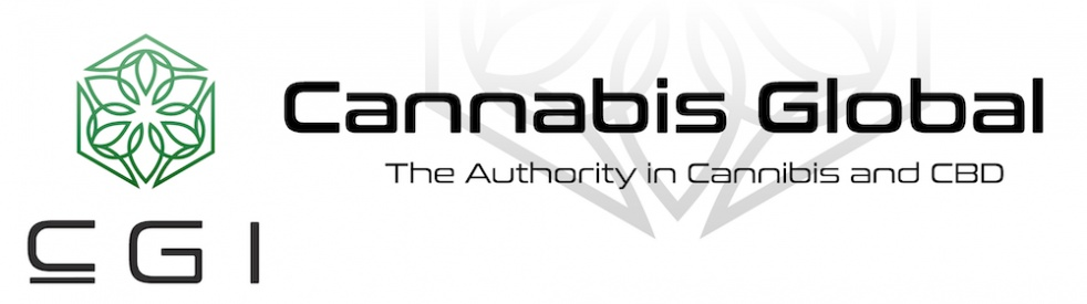 The Cannabis Global Podcast - Cover Image