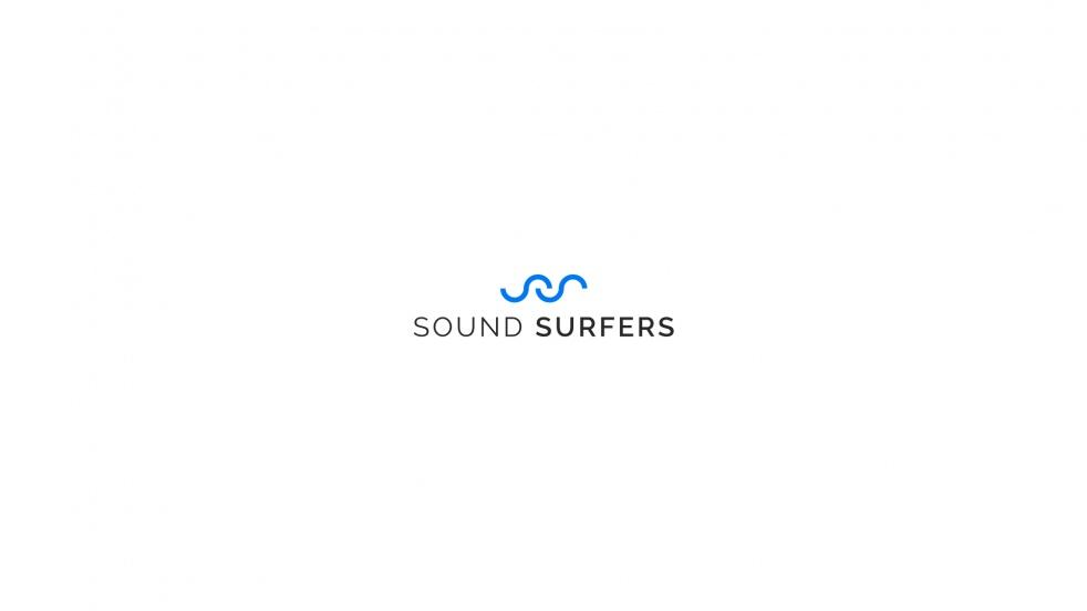 Sound Surfers - immagine di copertina dello show