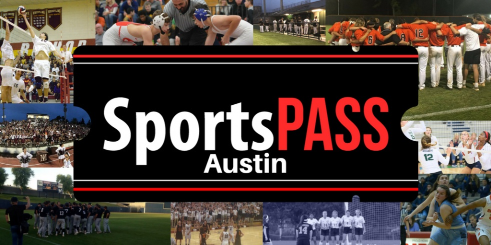 SportsPass Austin - immagine di copertina dello show