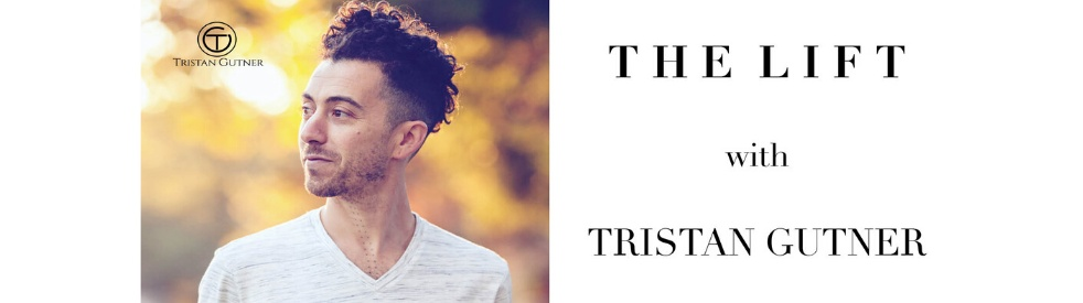 The Lift with Tristan Gutner - immagine di copertina