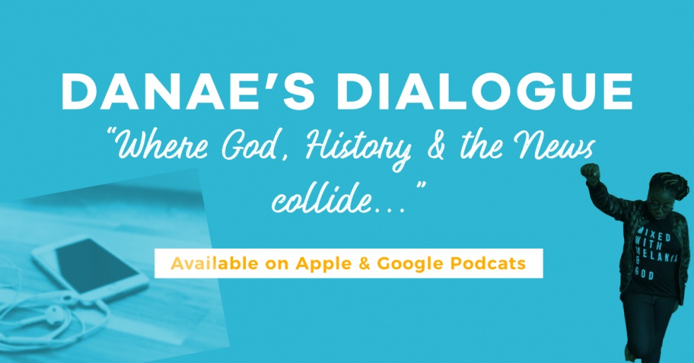 Danae's Dialogue - Cover Image