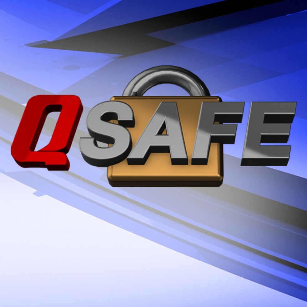 Q6Safe - Cover Image