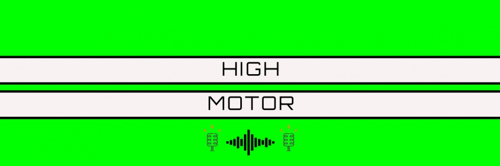 High Motor - Cover Image