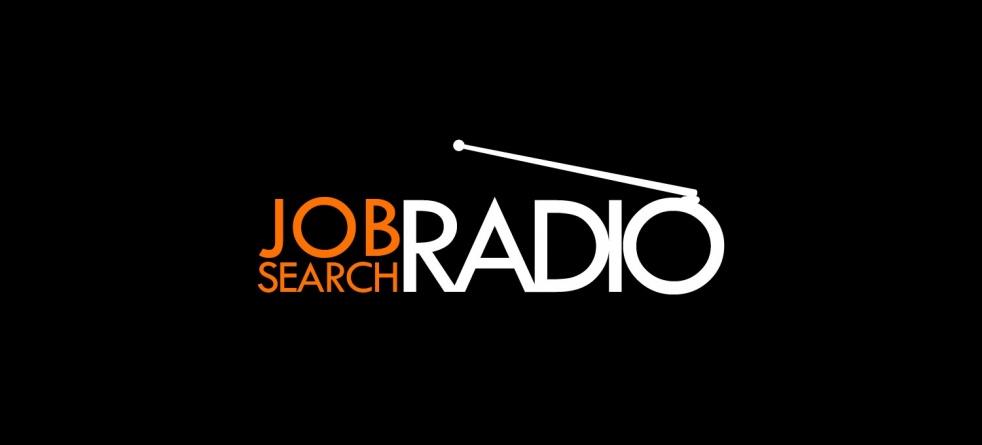 Job Search Radio - Cover Image
