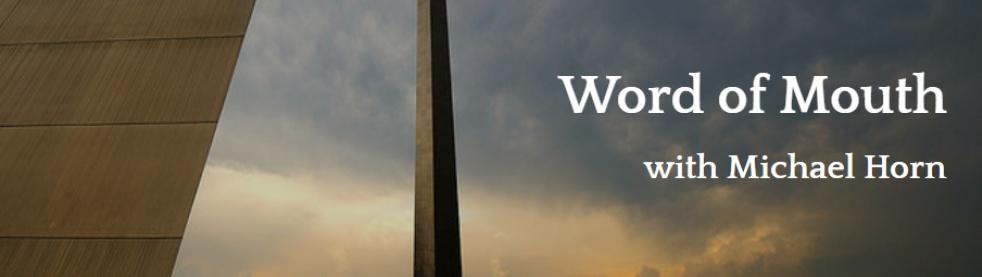 Word of Mouth - imagen de portada
