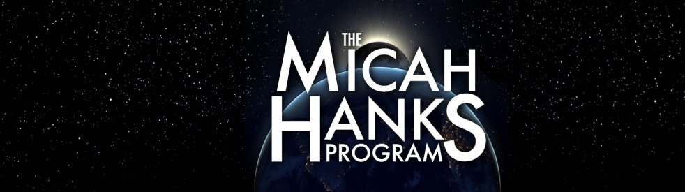 The Micah Hanks Program - immagine di copertina