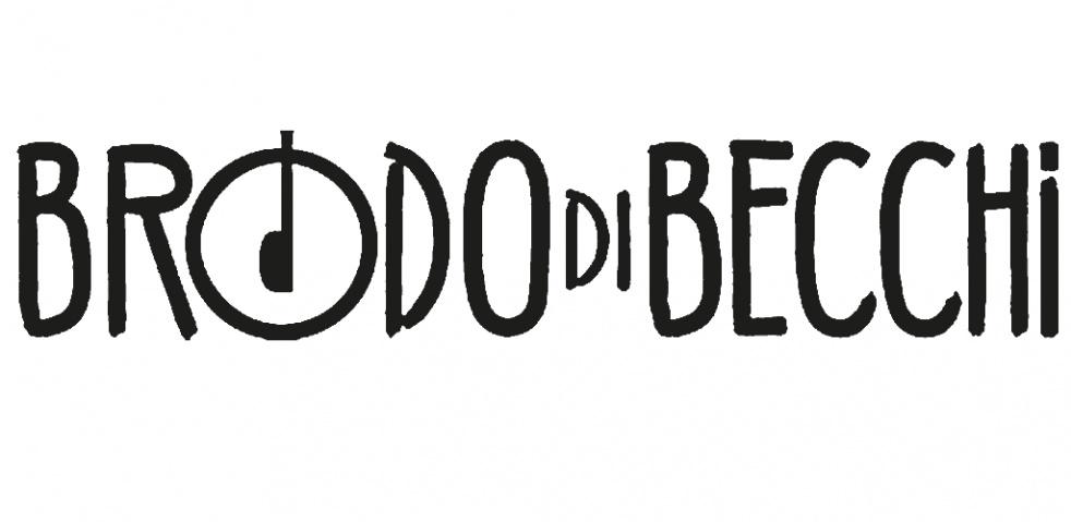 BRODOdiBECCHI - show cover