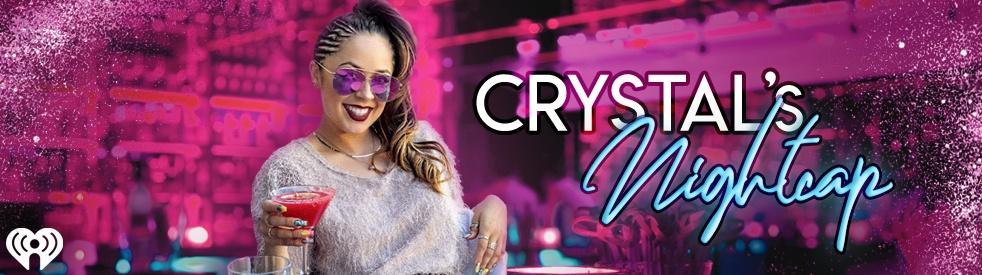 Crystal's Nightcap - imagen de show de portada