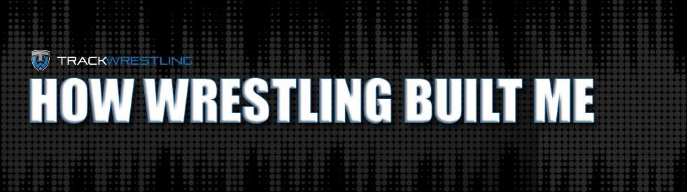 How Wrestling Built Me - immagine di copertina