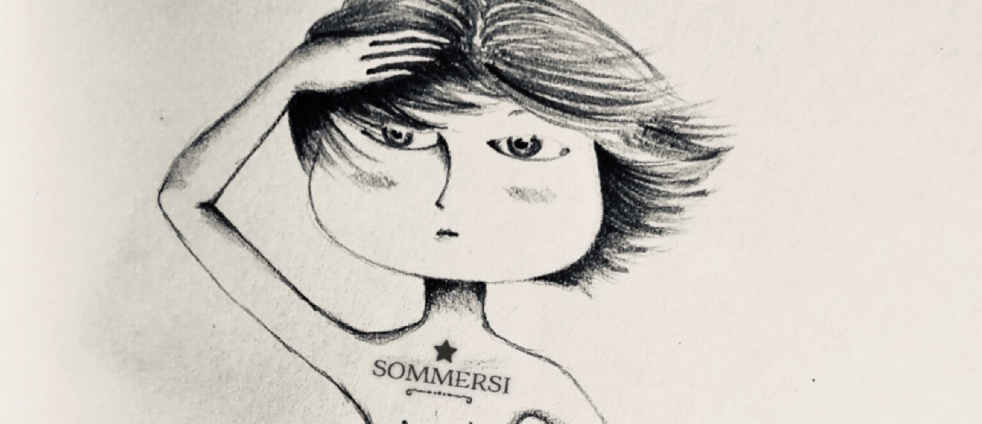 Sommersi - immagine di copertina