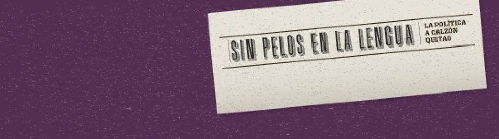 Sin pelos en la lengua - immagine di copertina dello show