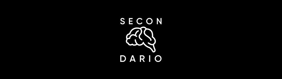 SeconDario - Cover Image