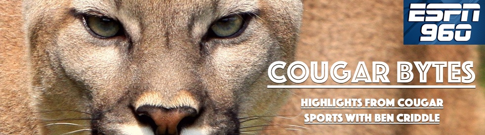 Cougar Bytes - show cover