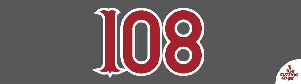 108 - immagine di copertina dello show