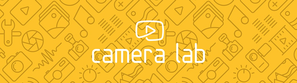 Camera Lab - show cover