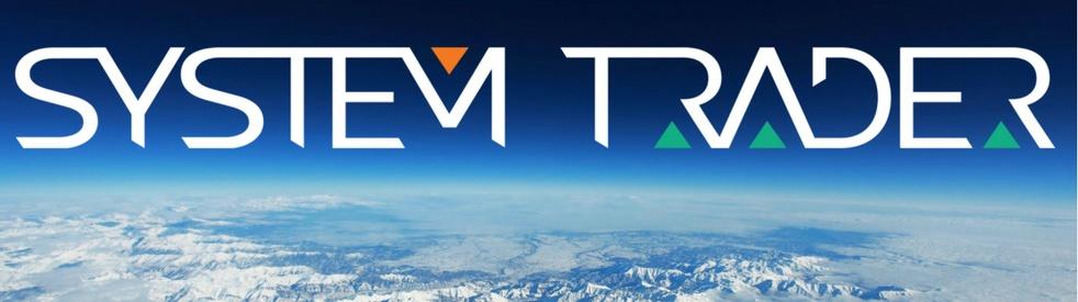 System Trader - immagine di copertina dello show