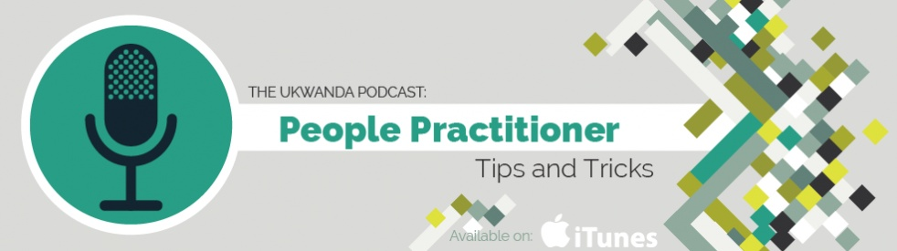 People Practitioner's Corner - Cover Image