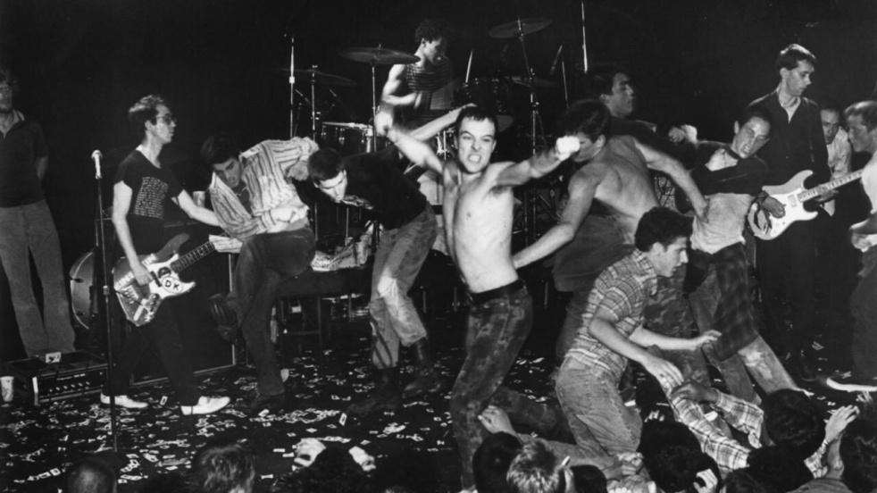 Classicos do Rock - Cover Image