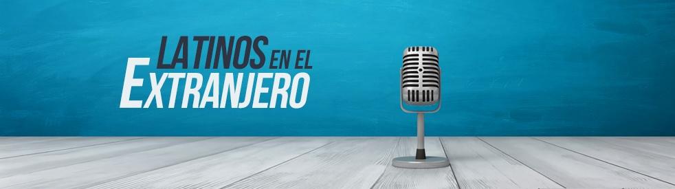 Latinos en el Extranjero - immagine di copertina