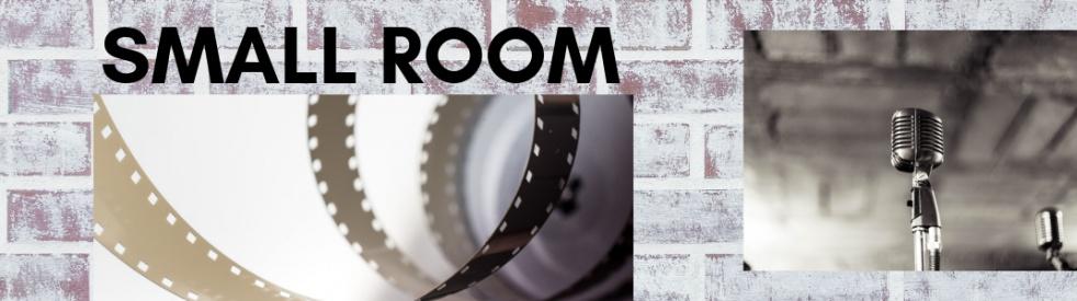 Small Room Podcast - imagen de show de portada