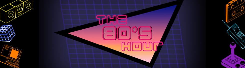 The 80's Hour - Cover Image