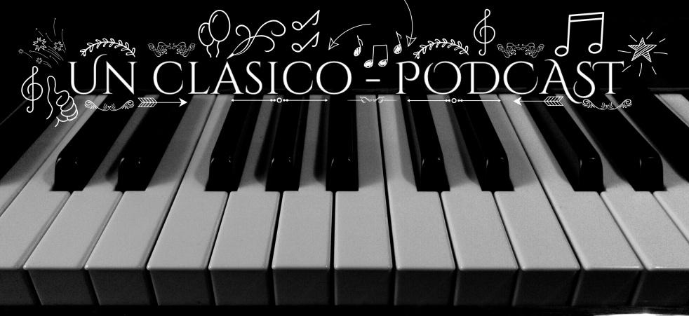 Un Clasico - Podcast - show cover