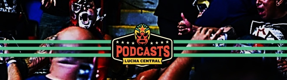 Mask Cast with Dos Hermanos Lucha - Cover Image