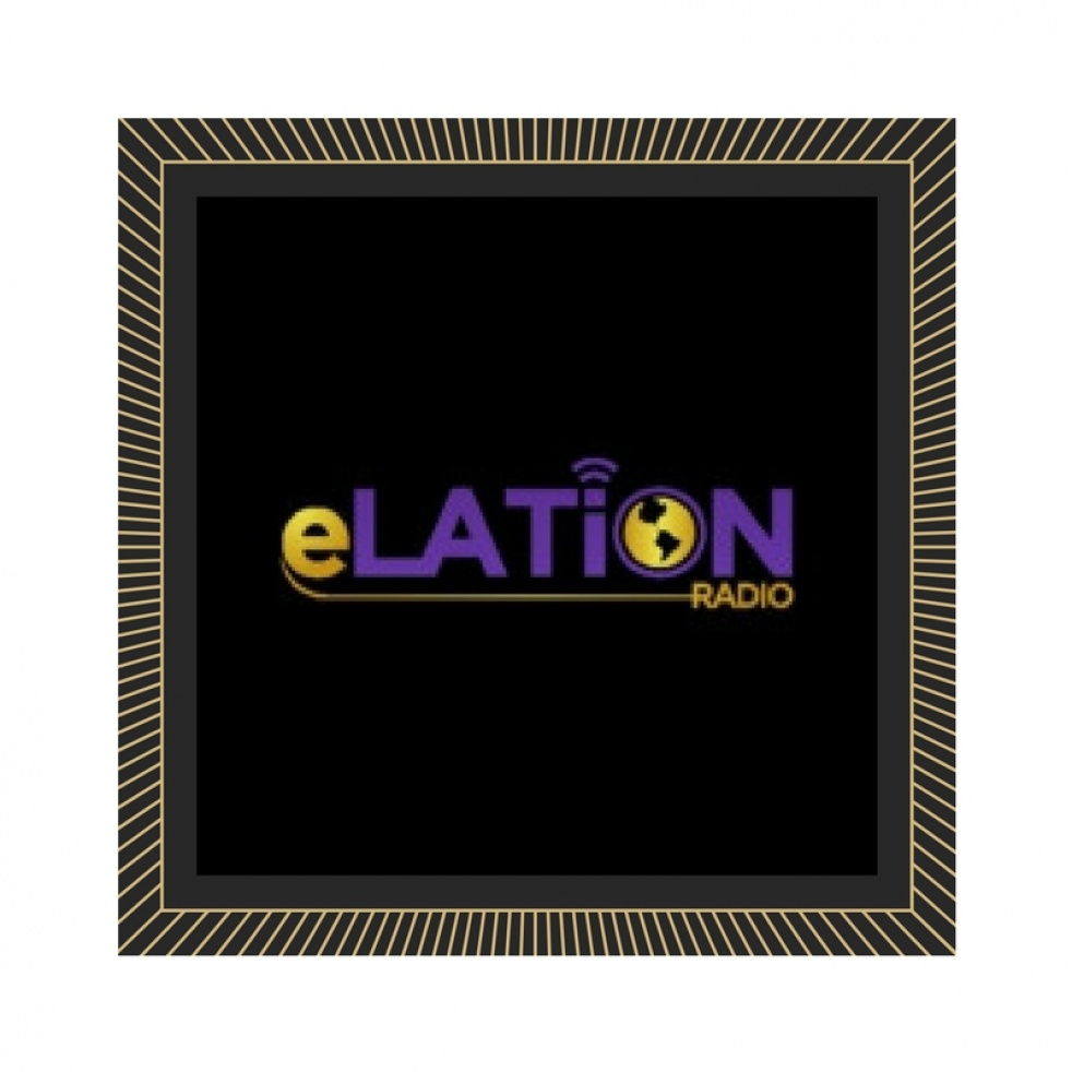 eLation Radio - show cover