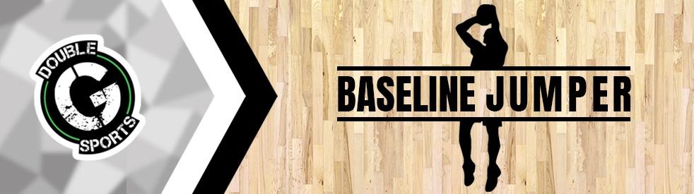 Baseline Jumper - show cover
