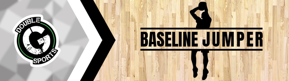 Baseline Jumper - imagen de show de portada