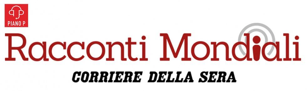 Racconti Mondiali - Corriere della Sera - show cover