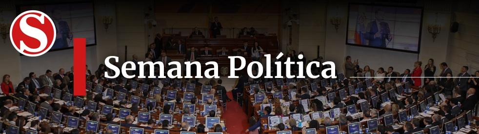 Semana Política - show cover