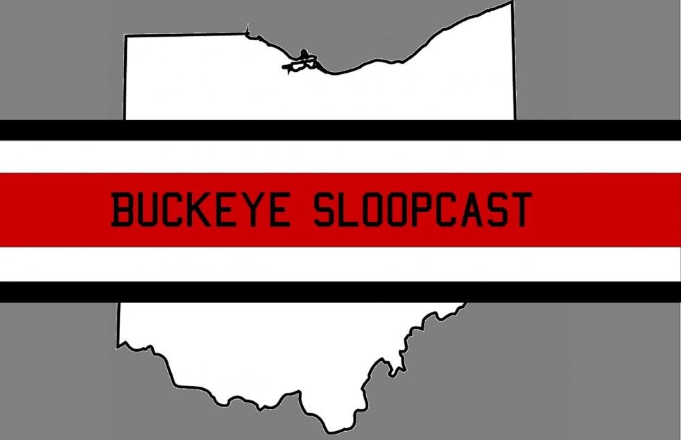 Buckeye Sloopcast - show cover