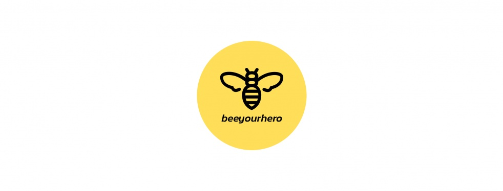 Bee Your Hero - Podcast ambiente - Cover Image