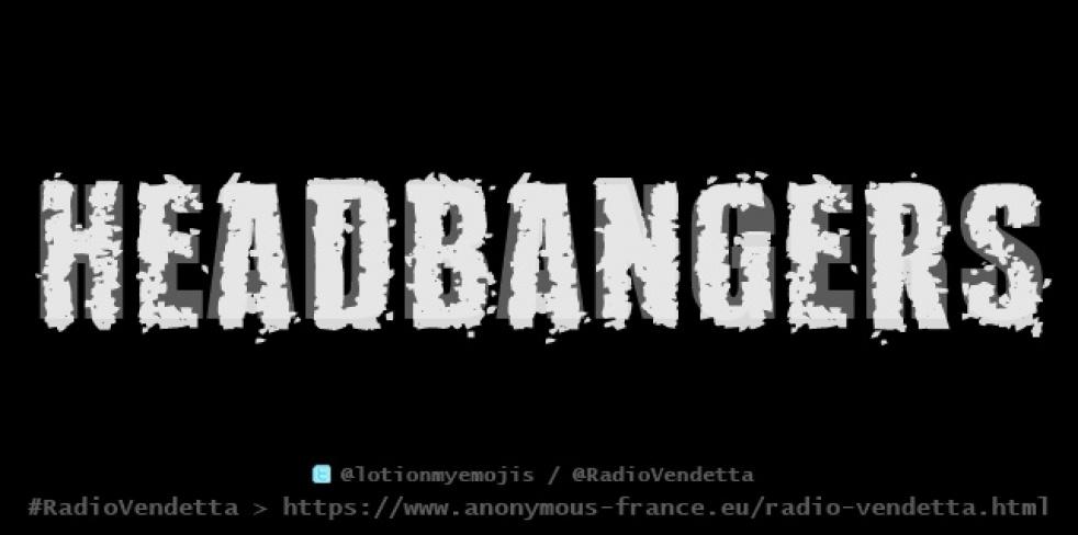 Headbangers - Cover Image