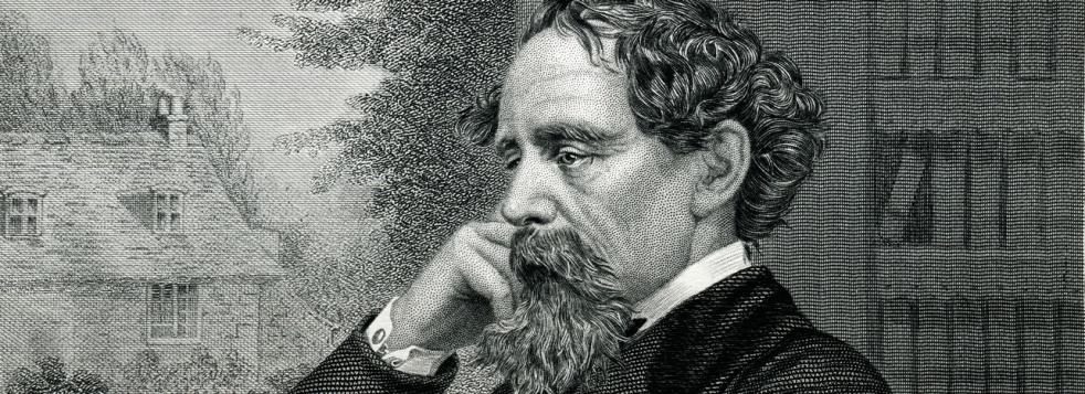 Dickens: Un canto di Natale - immagine di copertina dello show
