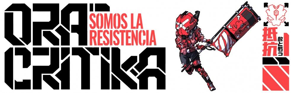 ORA Critika - Cover Image