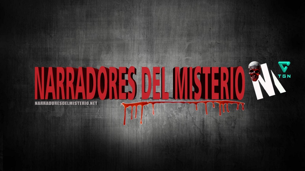 Narradores del Misterio Show - show cover