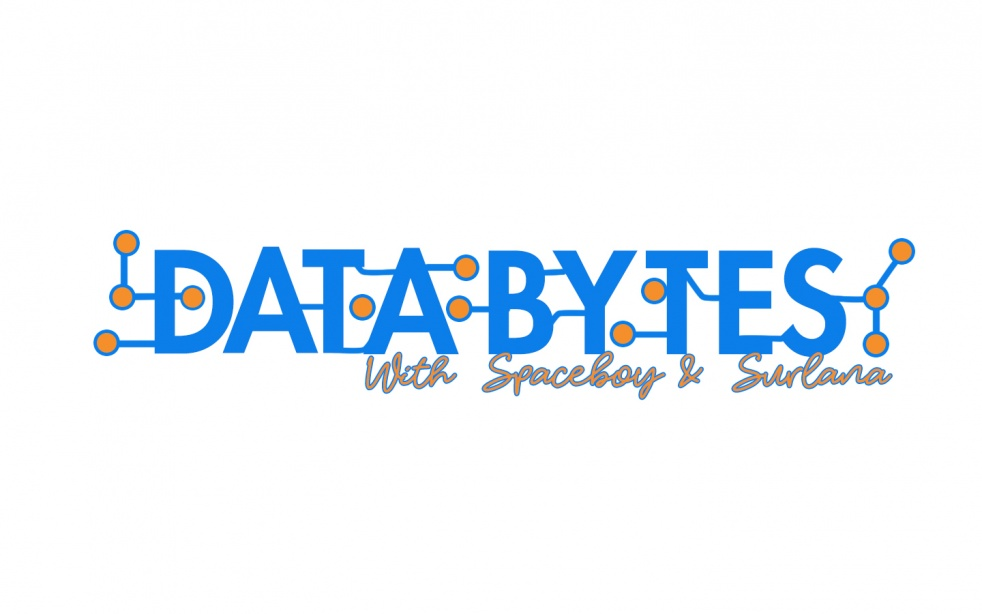 Data Bytes - show cover