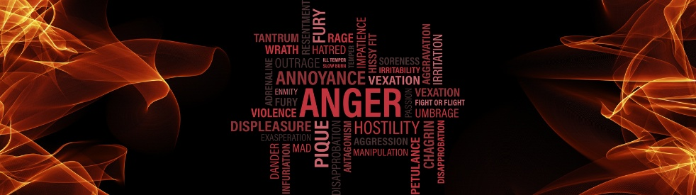 That Anger Management Crap - imagen de portada