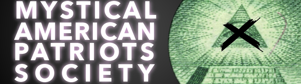 Mystical American Patriots Society - Cover Image