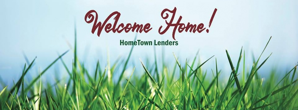 HomeTown Lenders - show cover