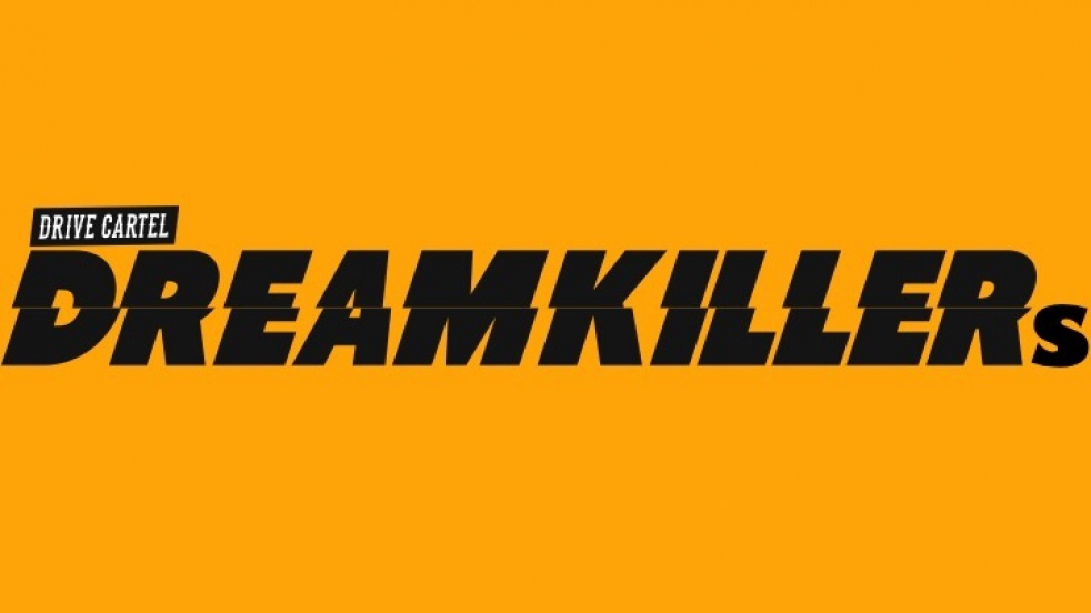 DreamKillers - Cover Image