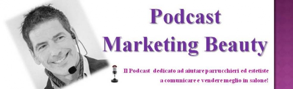 Podcast Marketing Beauty - Cover Image