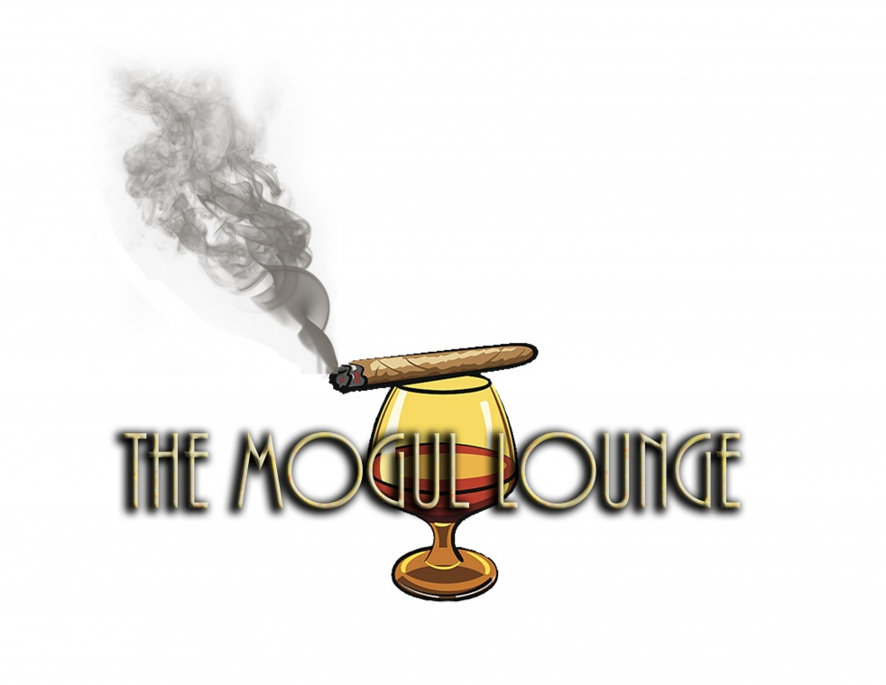 The Mogul Lounge The Podcast - immagine di copertina dello show