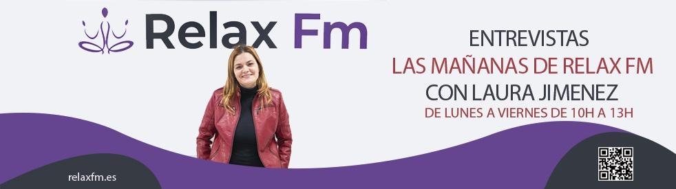 Entrevistas Las Mañanas de Relax Fm - immagine di copertina